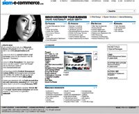 บริษัท สยาม อีคอมเมิร์ซ เทคโนโลยีส์ จำกัด - siam-e-commerce.com/
