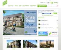 โครงการพฤกษา ขายบ้าน บ้านใหม่ คอนโด บ้านเดี่ยว ทาวน์เฮาส์ - pruksa.com