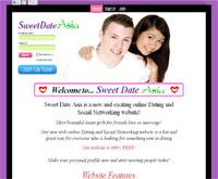 Bangkok Fling สำหรับผู้หญิงไทยที่ต้องการพบเพื่อนชาวต่างชาติ - sweetdateasia.com