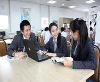 วิทยาลัยเทคโนโลยีศรีวิกรม์บริหารธุรกิจ - smc.ac.th